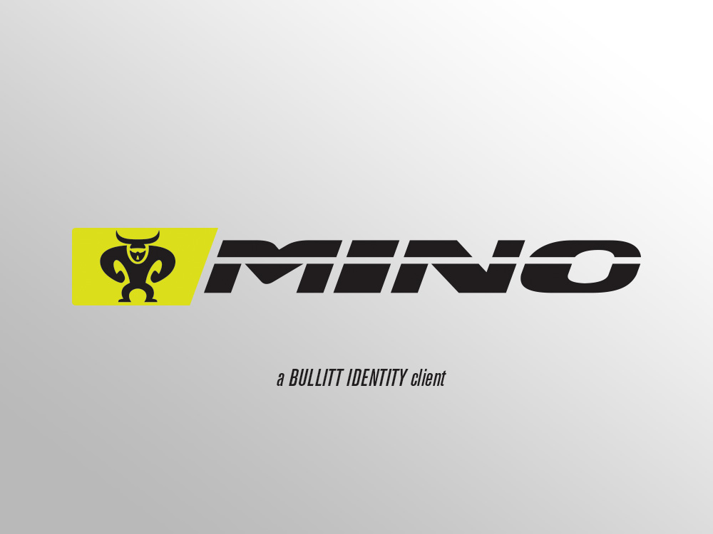 MIno Racing is a client of Bullitt Identity. We do graphic design (brand identity & packaging material).