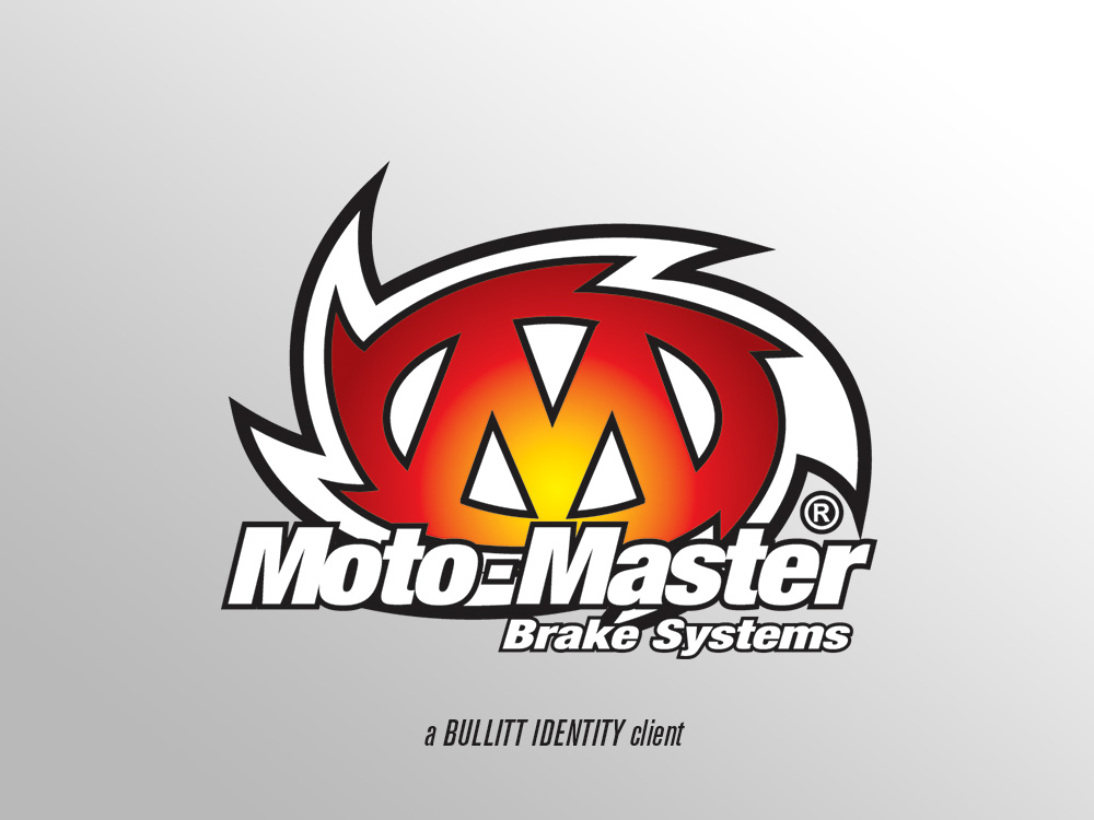 Moto-Master is a client of Bullitt Identity. We do graphic design for catalogs, packaging material, advertising etc. We also help out with social media.